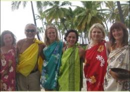 Seminarreisen auf Hawaii