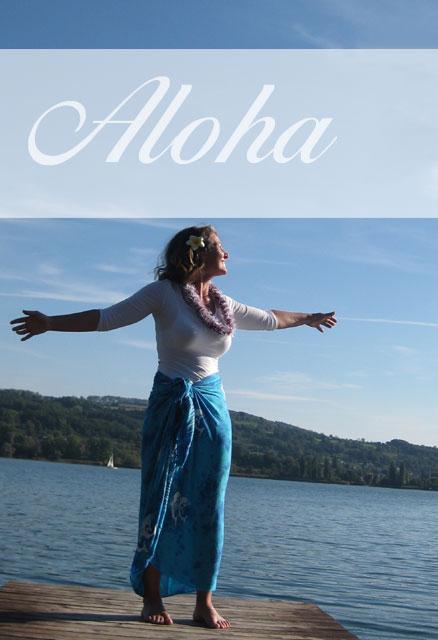 Seminarreisen auf Hawaii - Christa Bauer