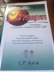 The Peacegivers